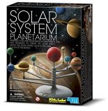 4M Solar System Planetarium Educational Learning Toy Set For…