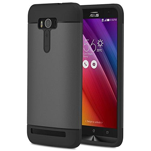 MoKo ASUS Zenfone 2 Dual Layer Protection Case