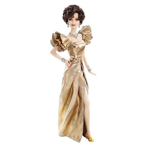 Barbie Dynasty Alexis Doll