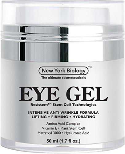 New York Biology Eye…