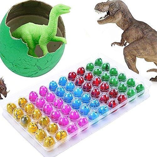 Novelty Dinosaur Dragon Hatch-Grow Eggs
