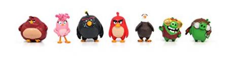Angry Birds Movie Mi…
