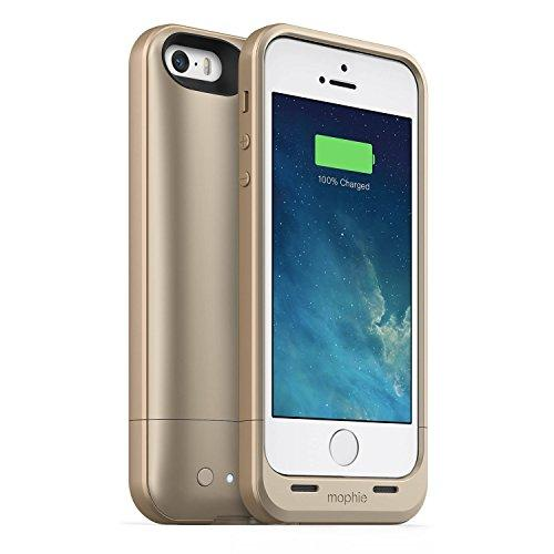 Rechargeable Back Case for iPhone 5/5s/5se