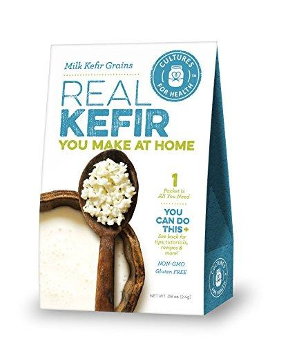 Milk Kefir Grains- R…