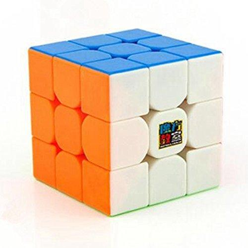 Puzzle Cube Emorefun Cubing 3x3 Speed Cube Magic Cube Puzzle