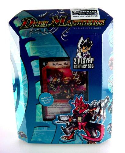 Duel Masters Base