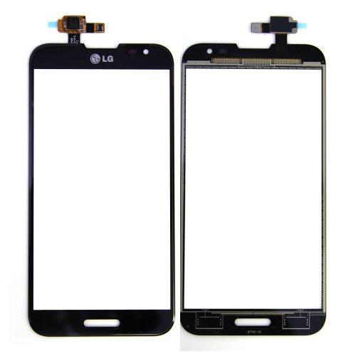 Touch Screen Glass Lens Digitizer  For LG Optimus