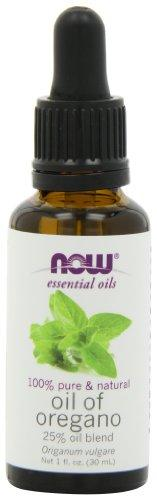 NOW Foods Oil Of Oregano