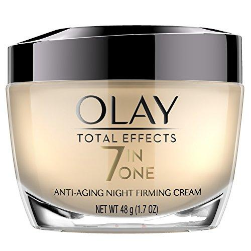 Olay Total Effects Anti Aging Night Firming Night Cream &…