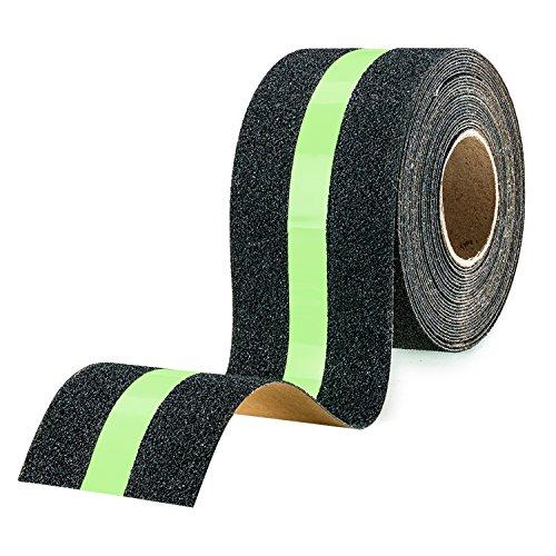 EBUNG Anti Slip Stair Grip Tape Roll