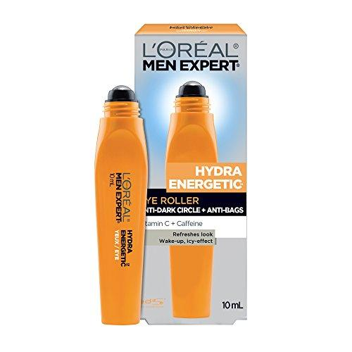 L Oreal Paris Men Expert Hydra Energetic Eye Roller With Vit…