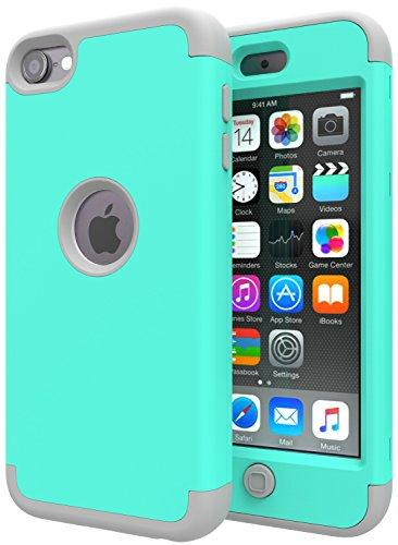 Protective Case for Apple iPod touch 5 6th Generation