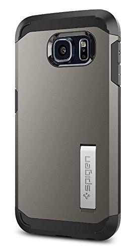 Spigen, Galaxy S6 Case with Kickstand