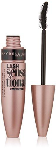 Maybelline New York Lash Sensational Mascara Waterproof