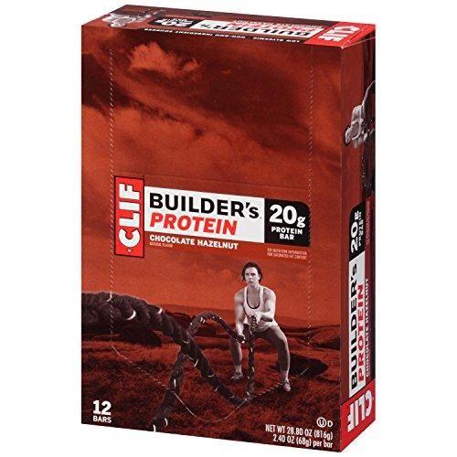 CLIF BUILDER S Prote…