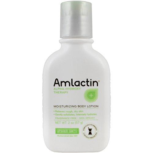 AmLactin Alpha-Hydroxy Therapy Body Lotion with Lactic Acid