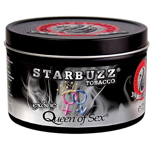 Starbuzz Bold Hookah Tobacco Flavors