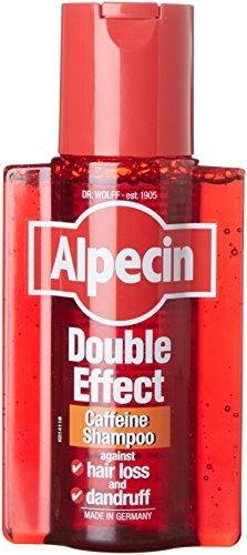 Alpecin Double Effect Shampoo With Anti-inflammatory action …