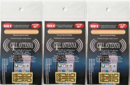 Generation X Plus Signal Booster Smartphone Antenna