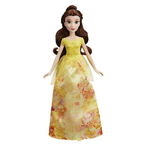 Disney Princess Shimmer Belle Doll