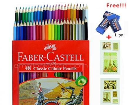 Faber Castell Best Colored Pencil