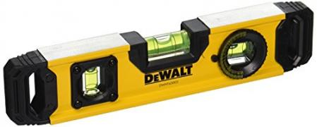 Dewalt Magnetic Torpedo Level