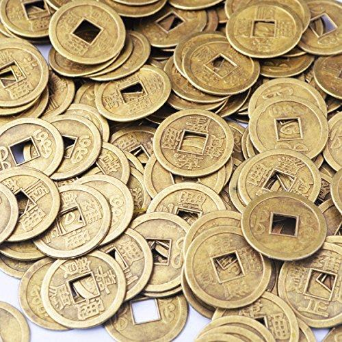 Feng Shui I-ching Coins Fortune Coin