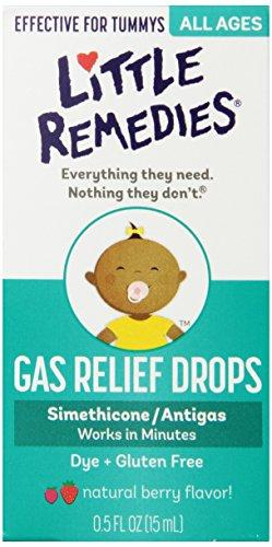 Little Remedies Infants and Children Tummy Relief Drops