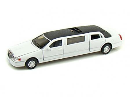 Car Stretch Limousine