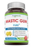 Mastic Gum By Pure N…