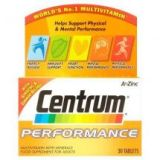 Centrum Performance …