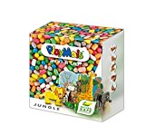 PlayMais WORLD Jungle - A Box Full of Creativity for Kids - Educational Arts and Crafts Toy
