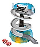 Disney Pixar Cars 3 Florida Speedway Spiral Playset Disney