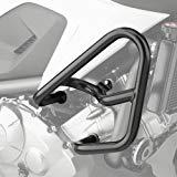 MZS Frame Sliders Engine Crash Protector for Honda NC700S NC700X NC750S NC750X 2012 2013 2014 2015 2016 Black