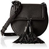 Rebecca Minkoff Isobel Saddle Bag, Black