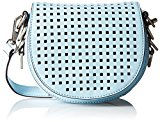 Rebecca Minkoff Astor Saddle Bag, Sky