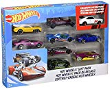 Hot Wheels 9-Car Gift Pack (Styles May Vary) Hot Wheels