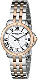 Raymond Weil Women's 5391-SP5-00300 Tango Analog Display Swiss Quartz Two Tone Watch