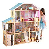 KidKraft Majestic Mansion Dollhouse KidKraft
