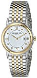 Raymond Weil Women's 5966-STP-00995 Tradition Two-Tone Steel Watch