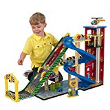 KidKraft Mega Ramp Racing Set KidKraft