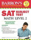 Barron s SAT Subject…
