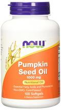 Now Foods Pumpkin Se…