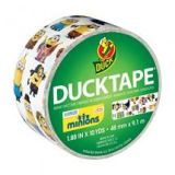 Duct Tape Minions Si…
