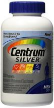 Centrum Silver For M…
