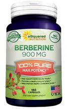 Pure Berberine 900mg…
