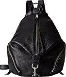 Rebecca Minkoff Julian Back pack, Black, One Size