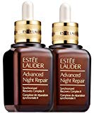 Estee Lauder Advanced Night Repair Synchronized Recovery Complex Ii Duo, 2 X 1.7 Oz. ($184 Value)
