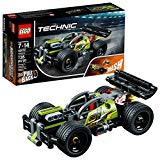 LEGO Technic WHACK! 42072 Building Kit (135 Piece) LEGO