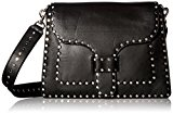 Rebecca Minkoff Midnighter Slim Shoulder Bag, Black